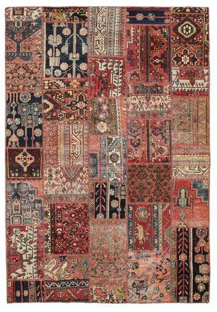 tapis patchwork 154x225 - Tapis Patchwork