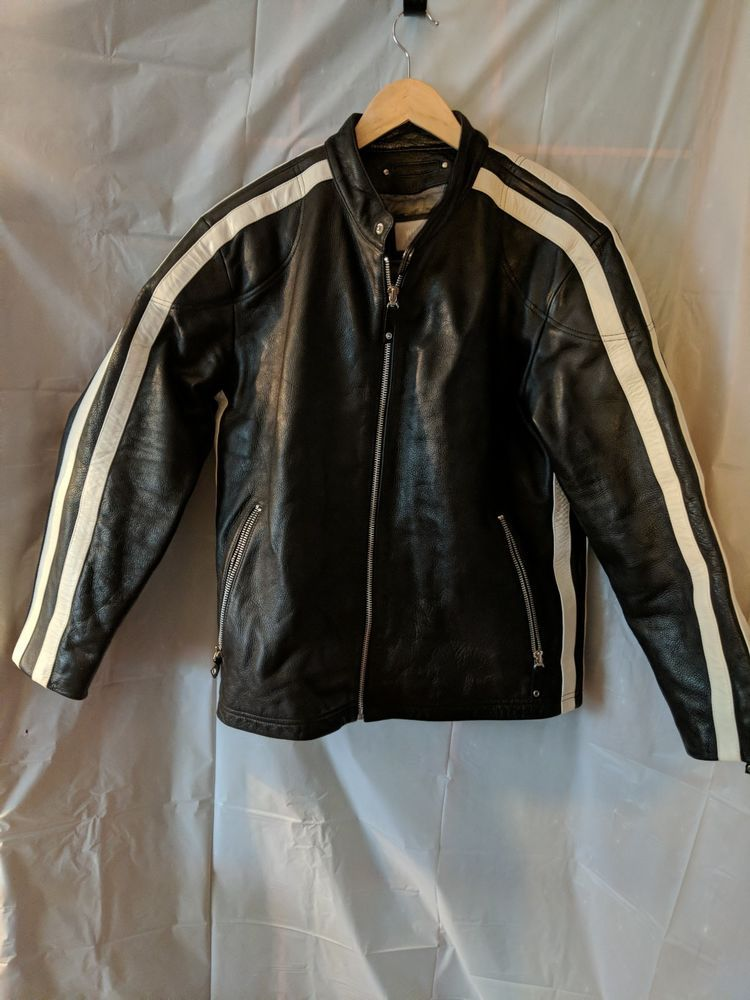 Pin On Men S Leather Jackets