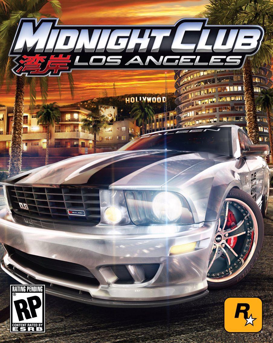 Midnight Club Los Angeles Midnight Club Classic Video Games