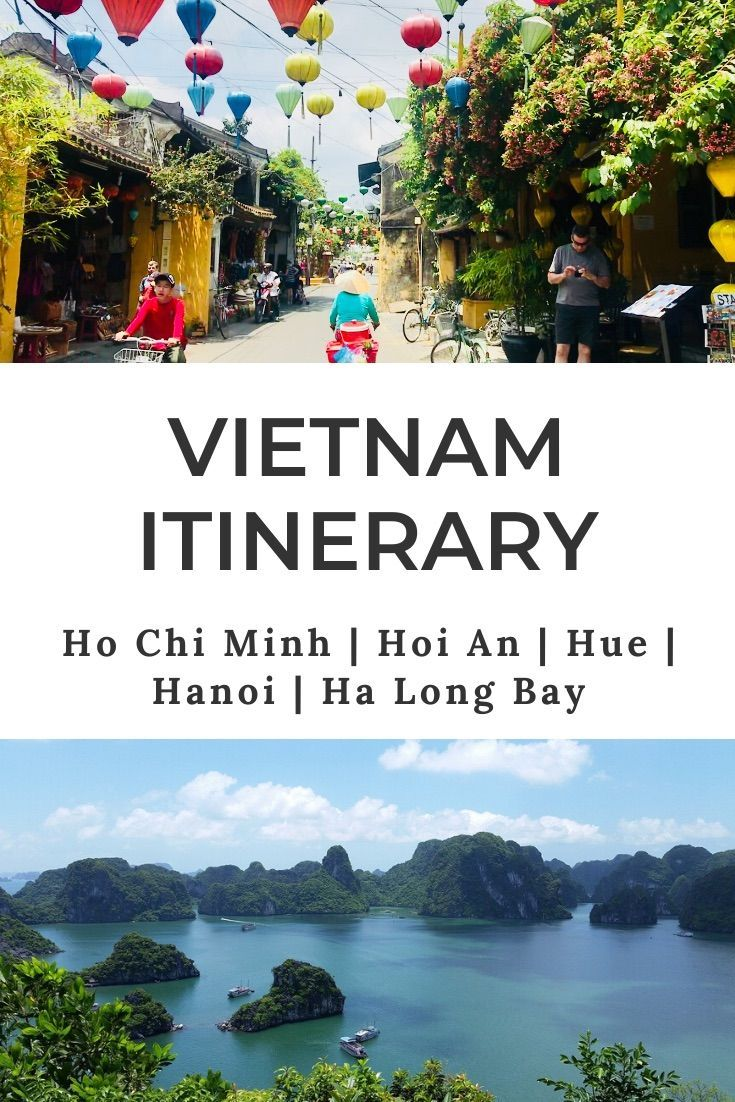 Vietnam is one of the most beautiful and diverse countries in Southeast Asia. This Vietnam travel guide shows you how to make the most of Vietnam in 10 days, covering the city, countryside and coast. Includes the best Vietnam places to visit and things to do! | Vietnam Beautiful Places | Where to Go in Vietnam #vietnamtravelguide #vietnamitinerary #vietnambeautifulplaces