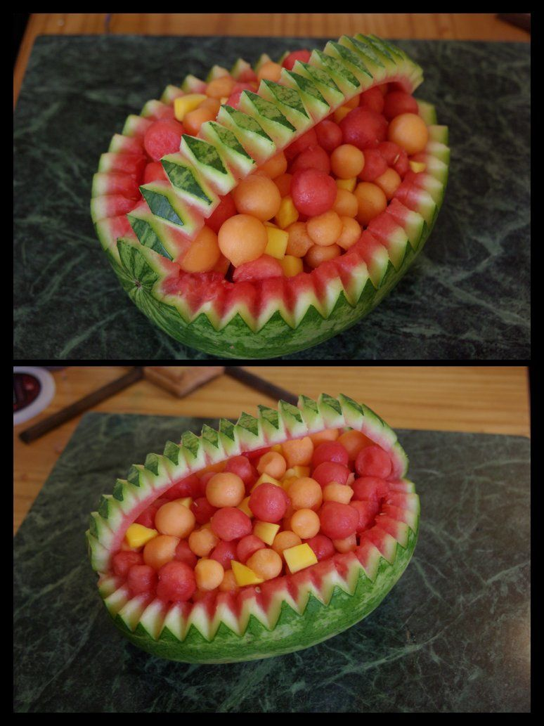 The most creative watermelon ideas food yummies pinterest