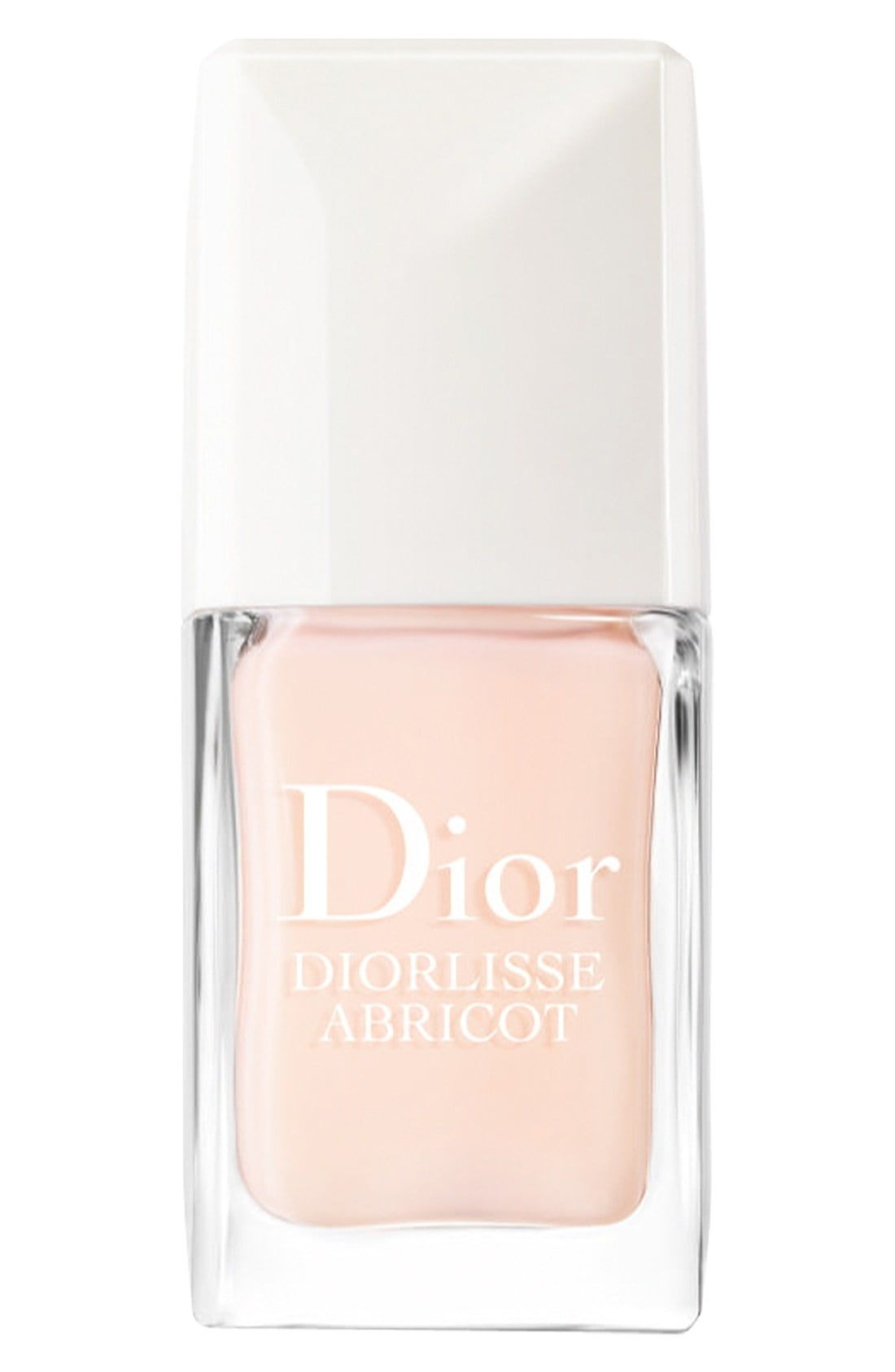 Dior Diorlisse Ridge Filler in 2020 Dior nail polish