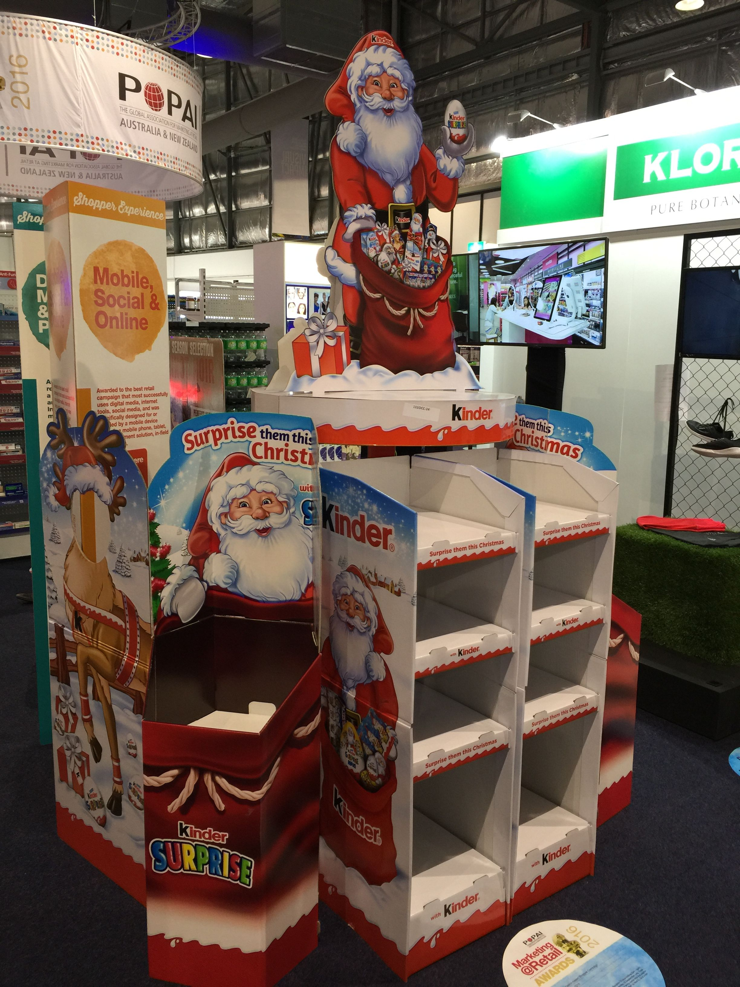 Retail Display Stands Australia Pin By Pop This Pop That On 2016 Popai Australia Entries