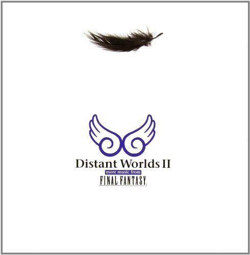 Distant Worlds Ii More Music From Final Fantasy Awr Records Http Www Amazon Com Dp B003kj4c2u Ref Cm Sw R Pi Dp Sh4twb0b7g2qa Final Fantasy Music Distant