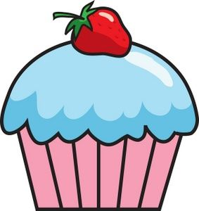 cupcake clipart - Free Large Images | Digital Stationary ...