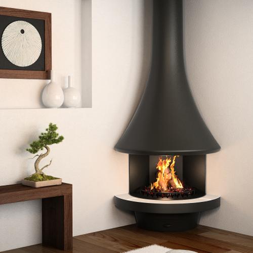Fireplaceproducts Co Uk Supplies High Quality Wood Burning Log Burner Living Room Freestanding Fireplace Corner Fireplace Living Room