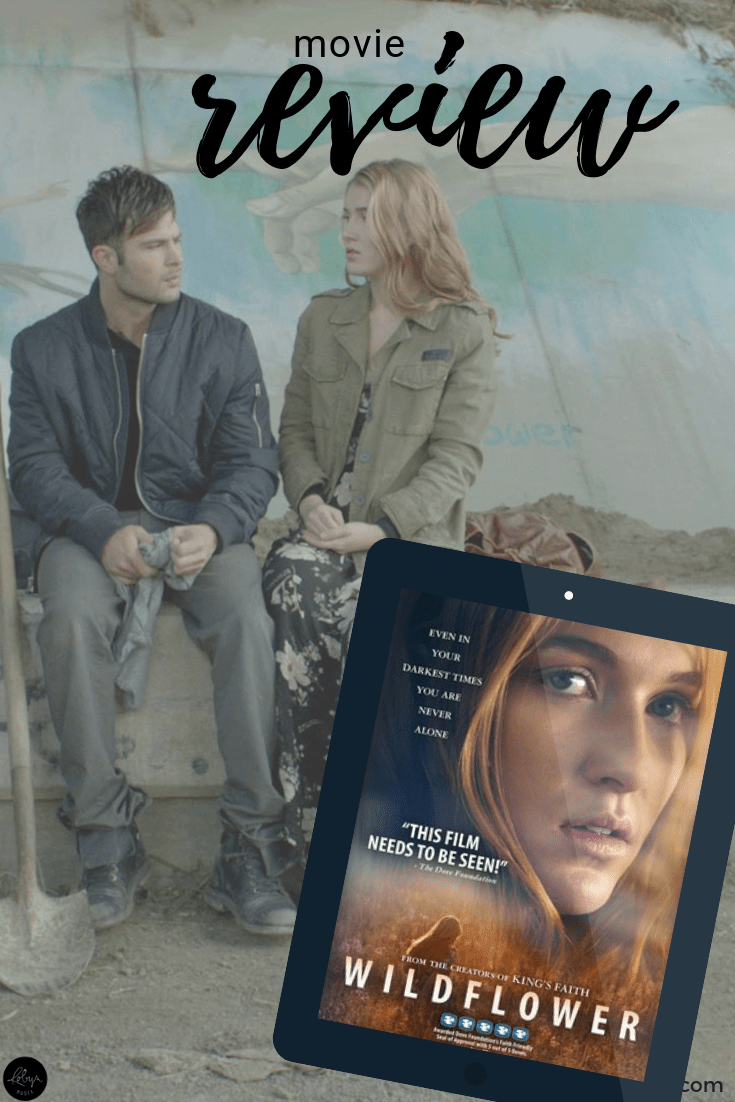Wildflower DVD Release [Review] Reviews in 2020