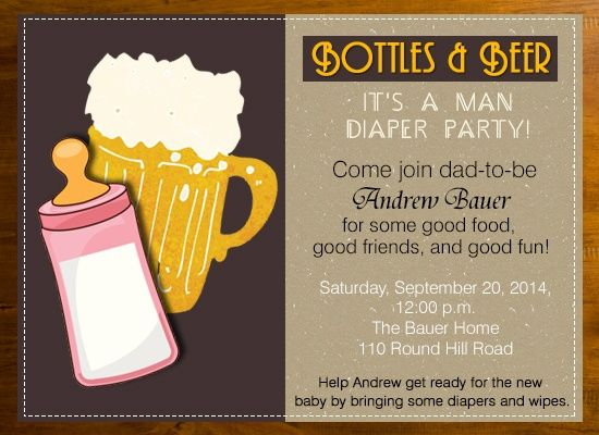 diaper-party-invitation-with-beer-and-baby-bottle (550×400, Party invitations