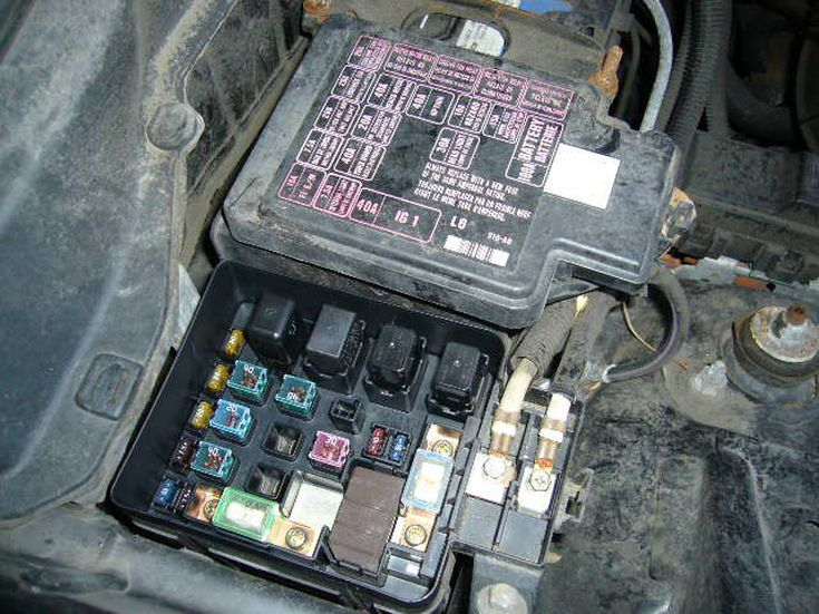 921c1a530b070851e61feb008a190ccf 101 how to replace a blown automotive fuse dashboards, boxes how to fix fuse box in car at virtualis.co