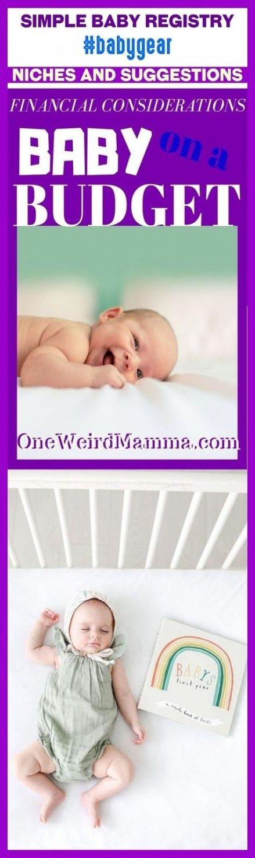 Trendy Best Baby Registry Stores 68 Ideas in 2020   Baby ...