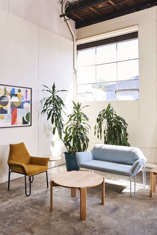 First Dowel Jones Store Opens Interior Office Interiors