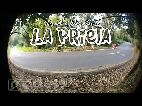 Roads Of Comerio: La Prieta - YouTube