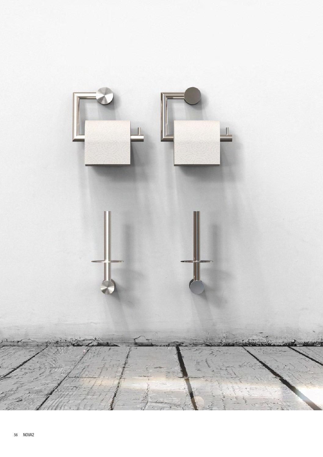 Frost nova2 #bathroom #accessories   FROST NOVA2 Collection ...