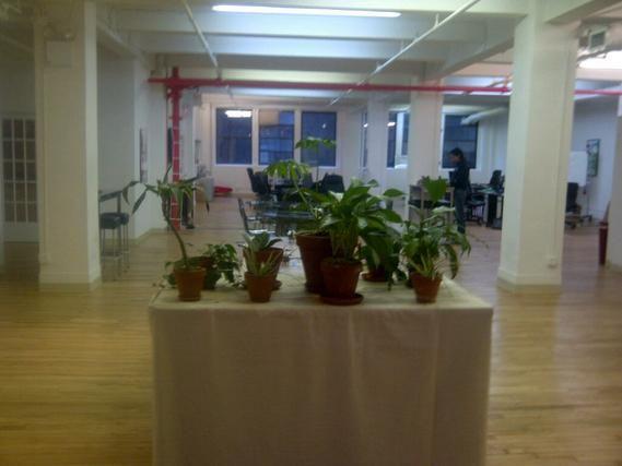 Chelsea Office Loft #NYwedding #NYevents #NYweddings #WeddingVenue #Wedding #Eventup