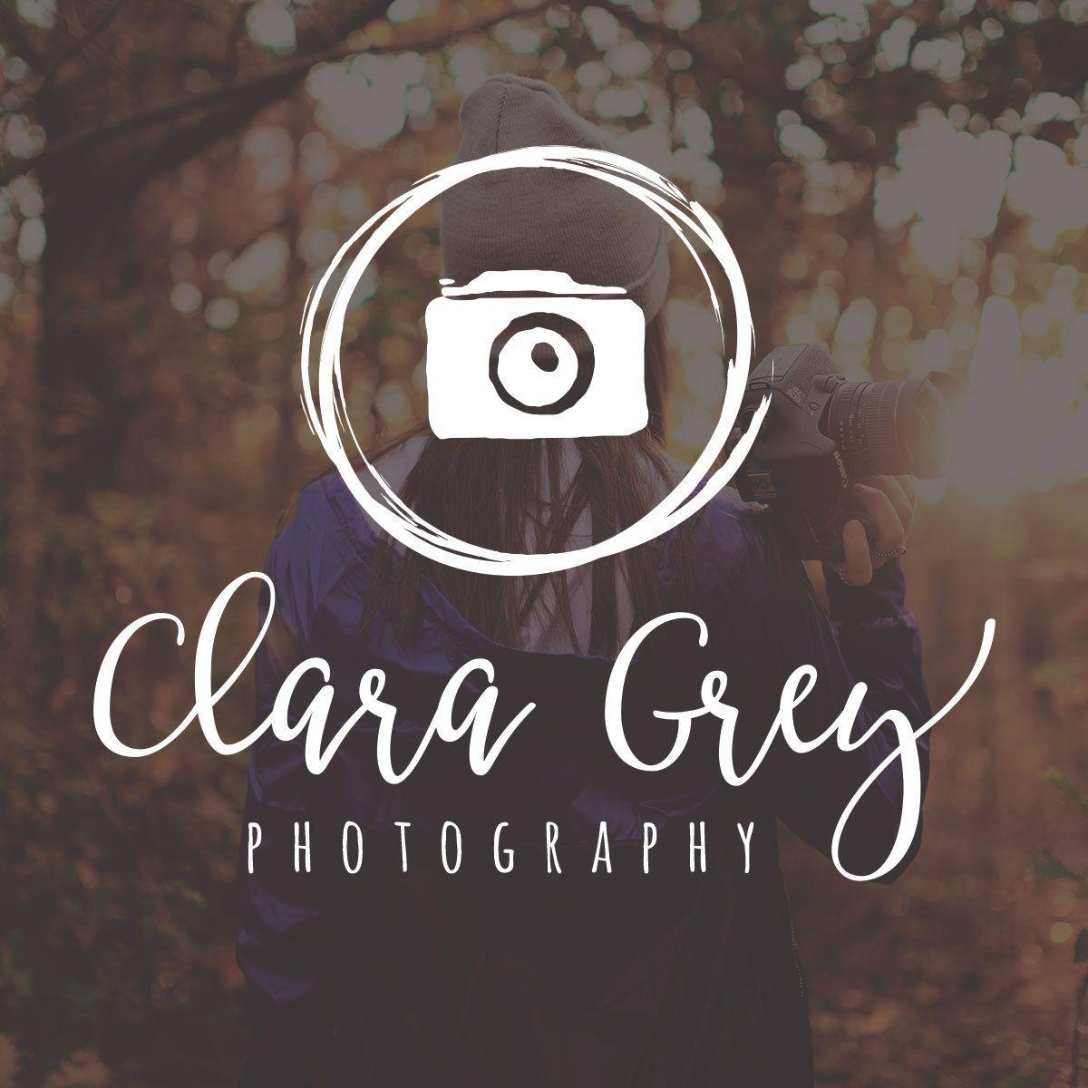 Logos und mehr für Fotografen Photography logos