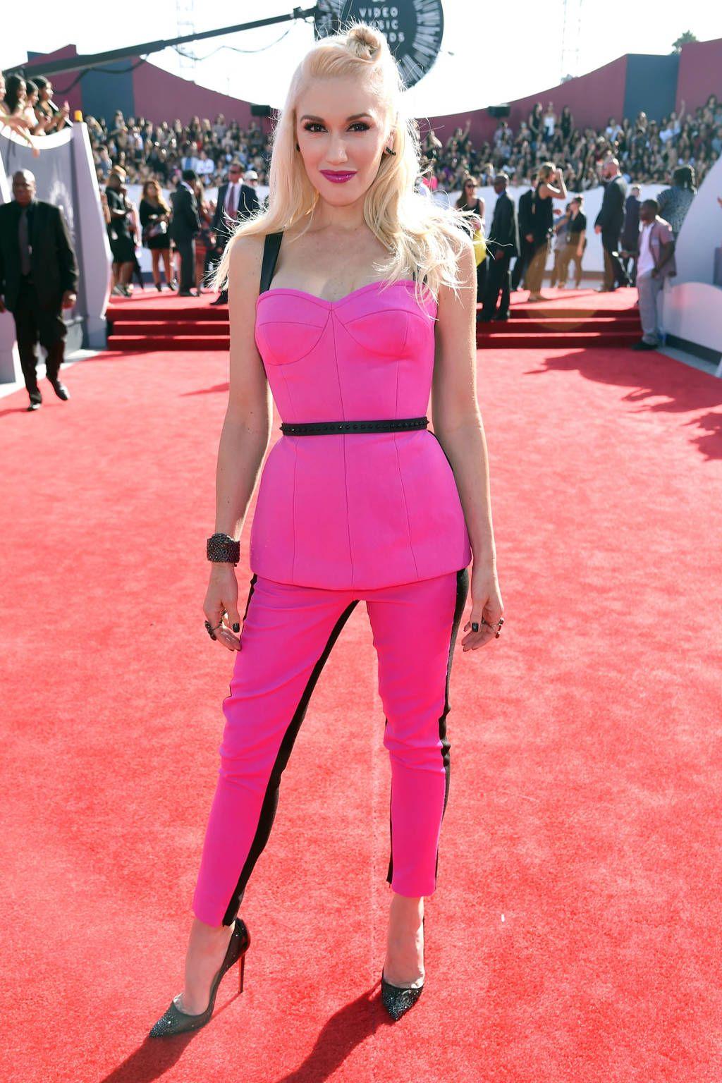 Pin de HadRose en Gwen Stefani | Pinterest