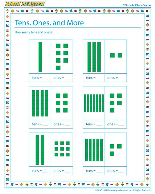 Place Value activities: FREE Printable place value ...