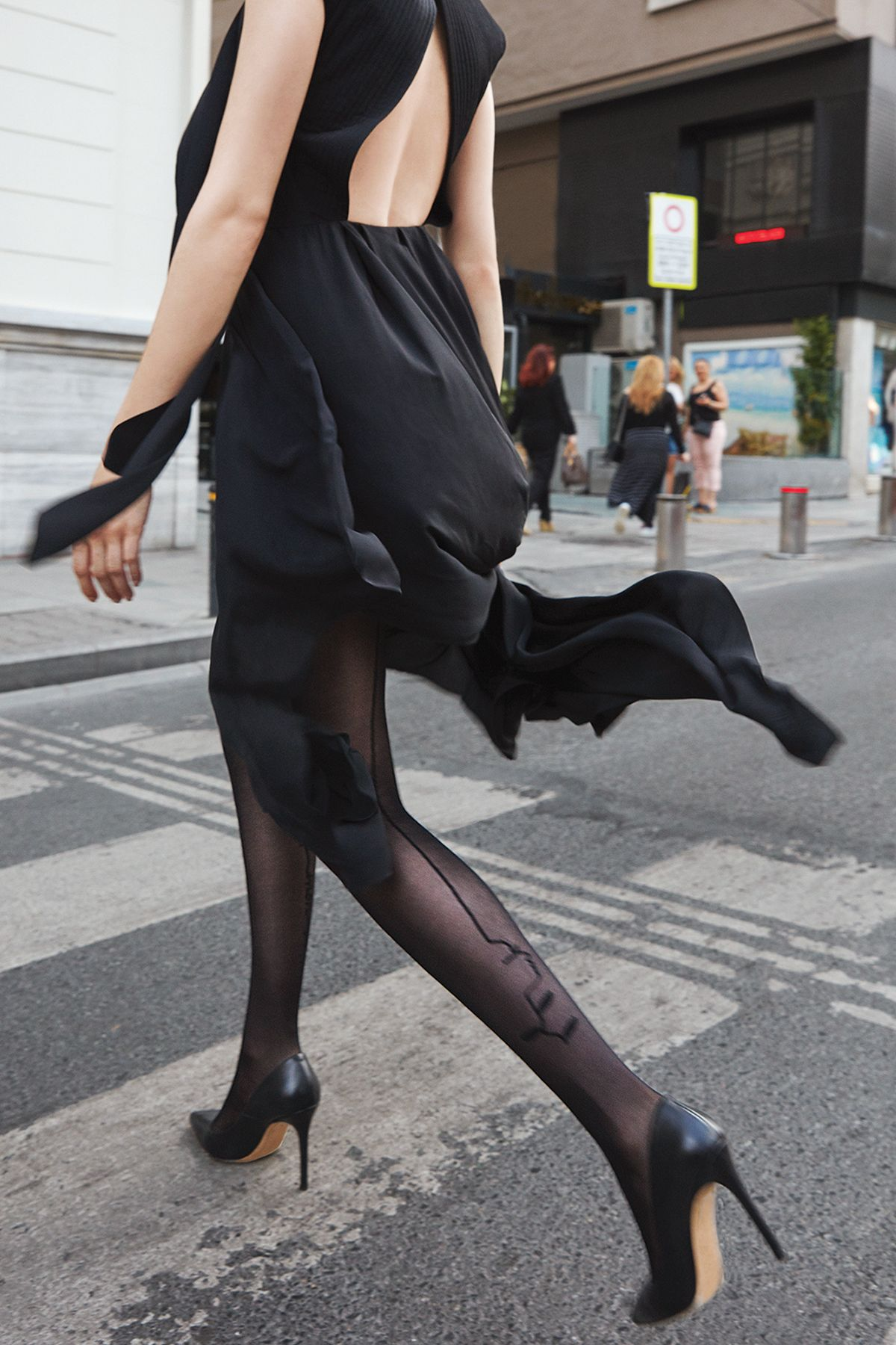 89ea707d075a1 Siyah Dreams Külotlu Çorap | Kadın giyim sx | Taytlar, Siyah ...