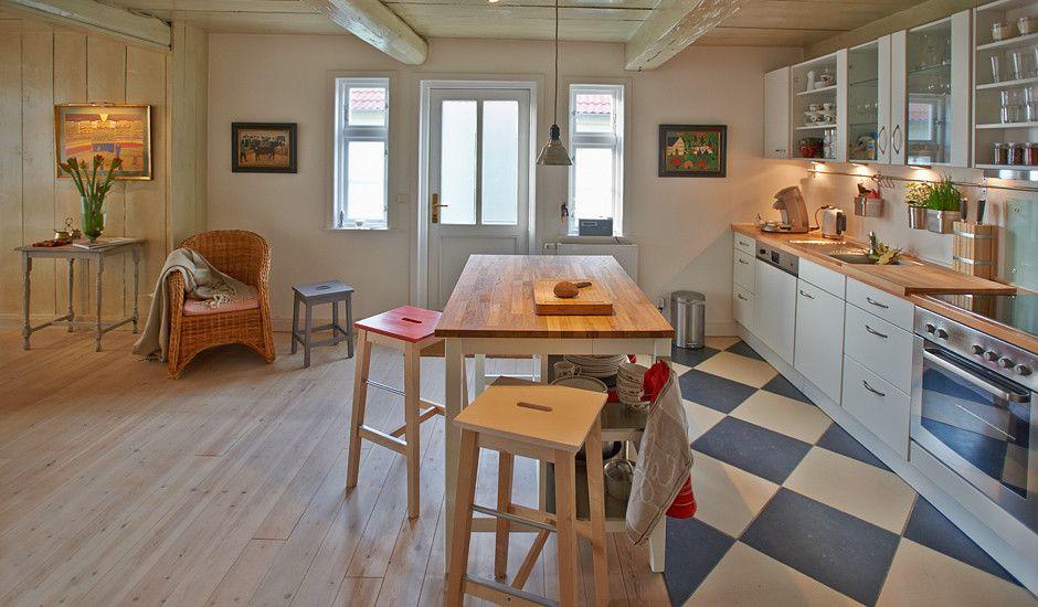 Fjorde Sieseby Ferienhaus Haus Ferienwohnung