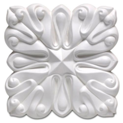 Best Focal Point Lotus Rosette 4 1 4 For Adorning A Newel 640 x 480