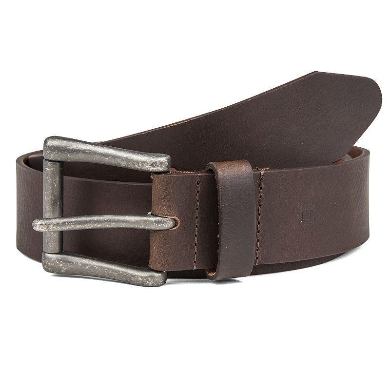 Black dress belt 08577 9