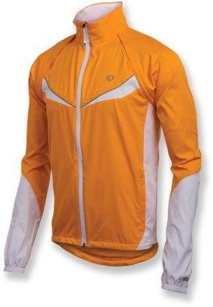 Pearl Izumi ELITE Barrier Convertible Bike Jacket - Men  s - 2012 Closeout  Jacket 42d47d092