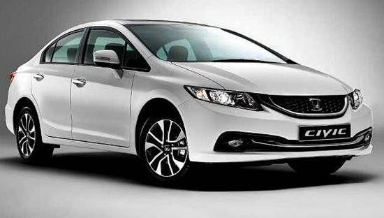 autocar new car release dates2018 Honda Civic Sedan Rumors  Autocar Release Date  Pinterest