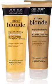 Best Hair Lightening Shampoo For Dark Brunette Brown Hair