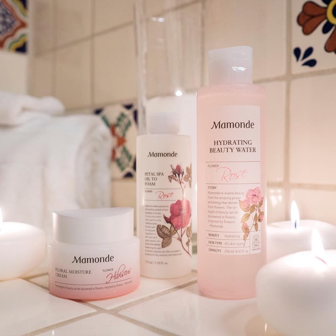 Mamonde Skincare Beauty Skincare Mamonde Skincaresecretsbeautyhacks Beautysecretsforface Mamonde Skin Care Skin Care Brands
