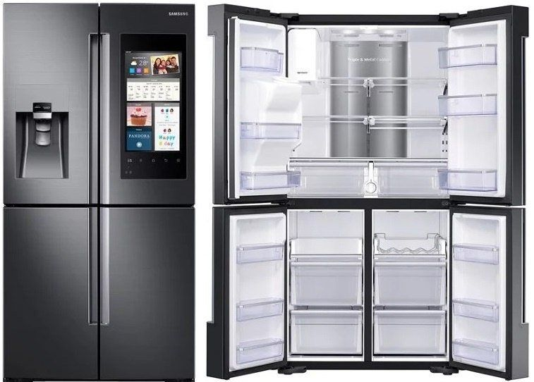 Best Counter Depth Refrigerators For 2020 Reviews Ratings Prices Best Counter Depth Refrigerator Counter Depth Counter Depth Refrigerator