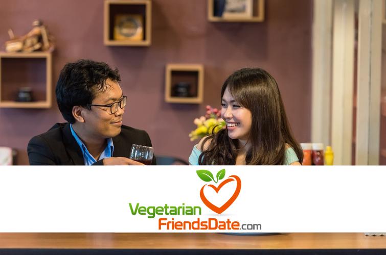 Vegetarier dating