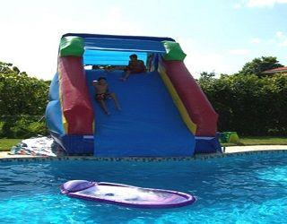 Water Slide Rental Miami Water Slide Miami Party Rental Miami Water Slide Rentals Water Slides Party Rentals