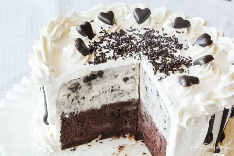 Everything you need to know to make your own oreo ice