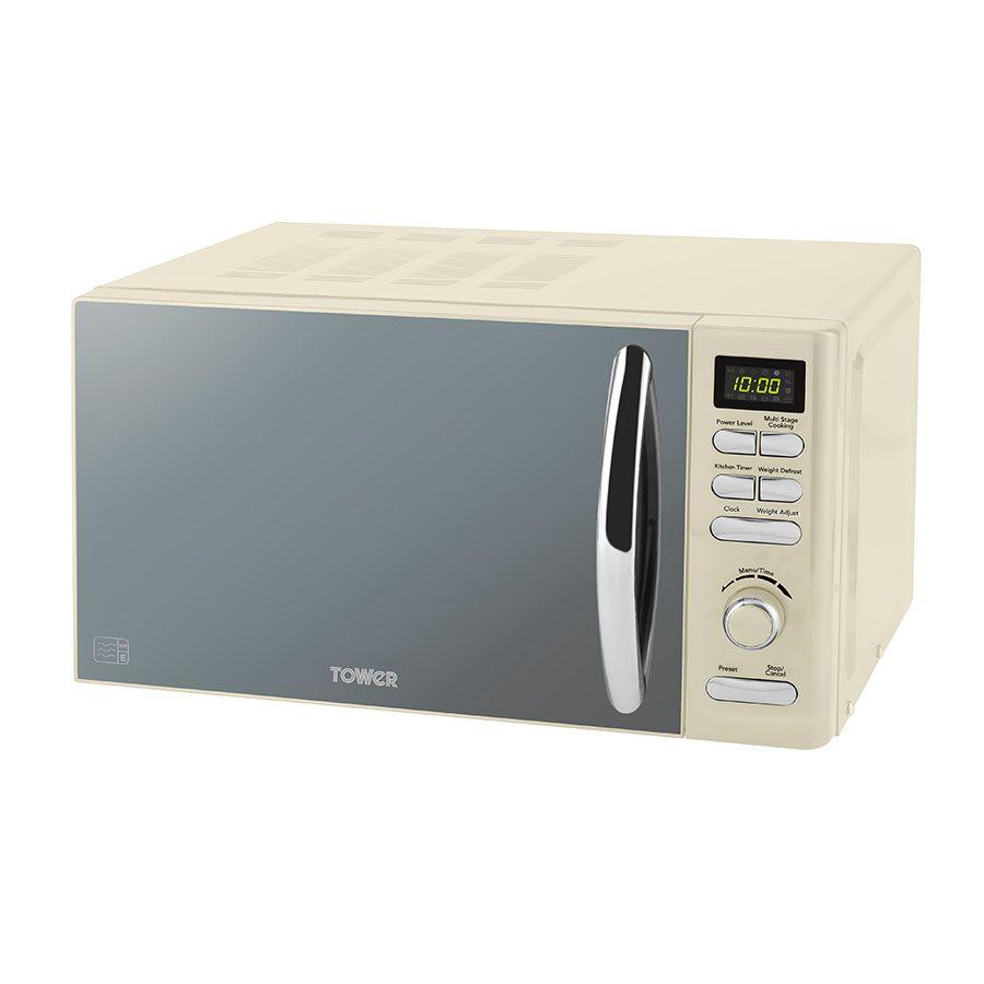 Tower T24019C 800W Digital Microwave