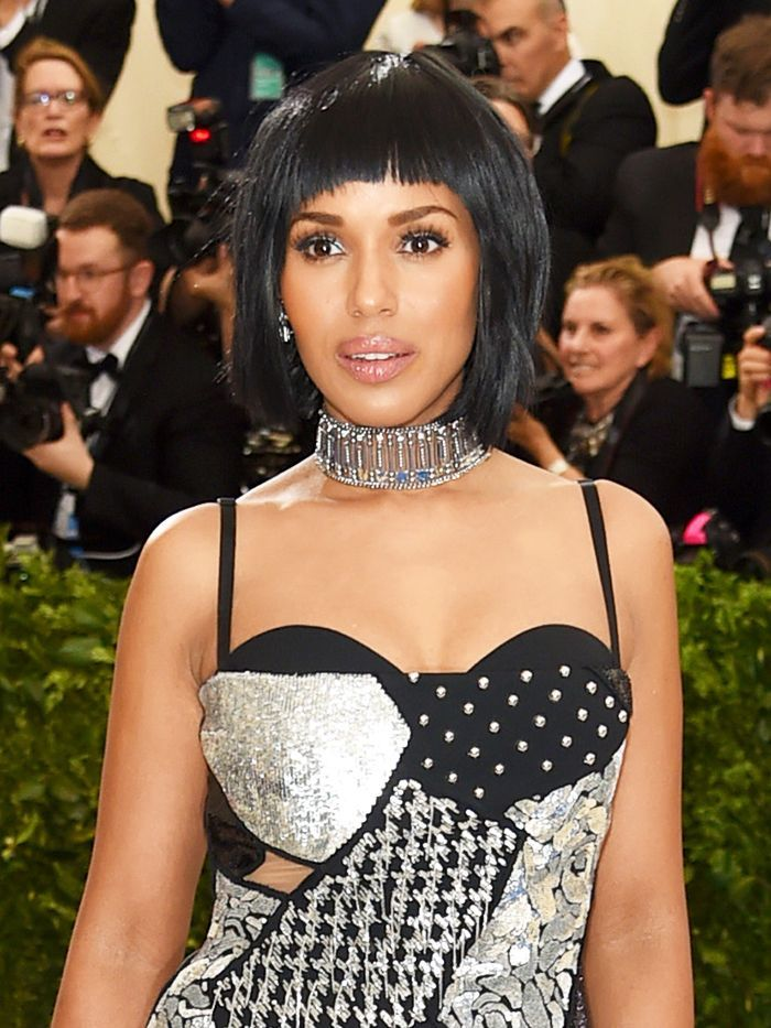 The Ultimate Met Gala Guessing Game Who's Wearing a Wig