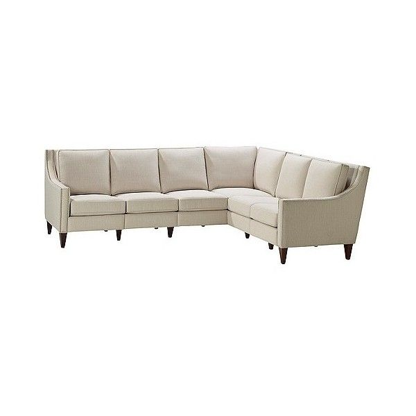 Homeware Peyton Sofa Forty Winks Slimline Bed Three Corner Two Sectional 4 279 Liked On Polyvore Featuring Home