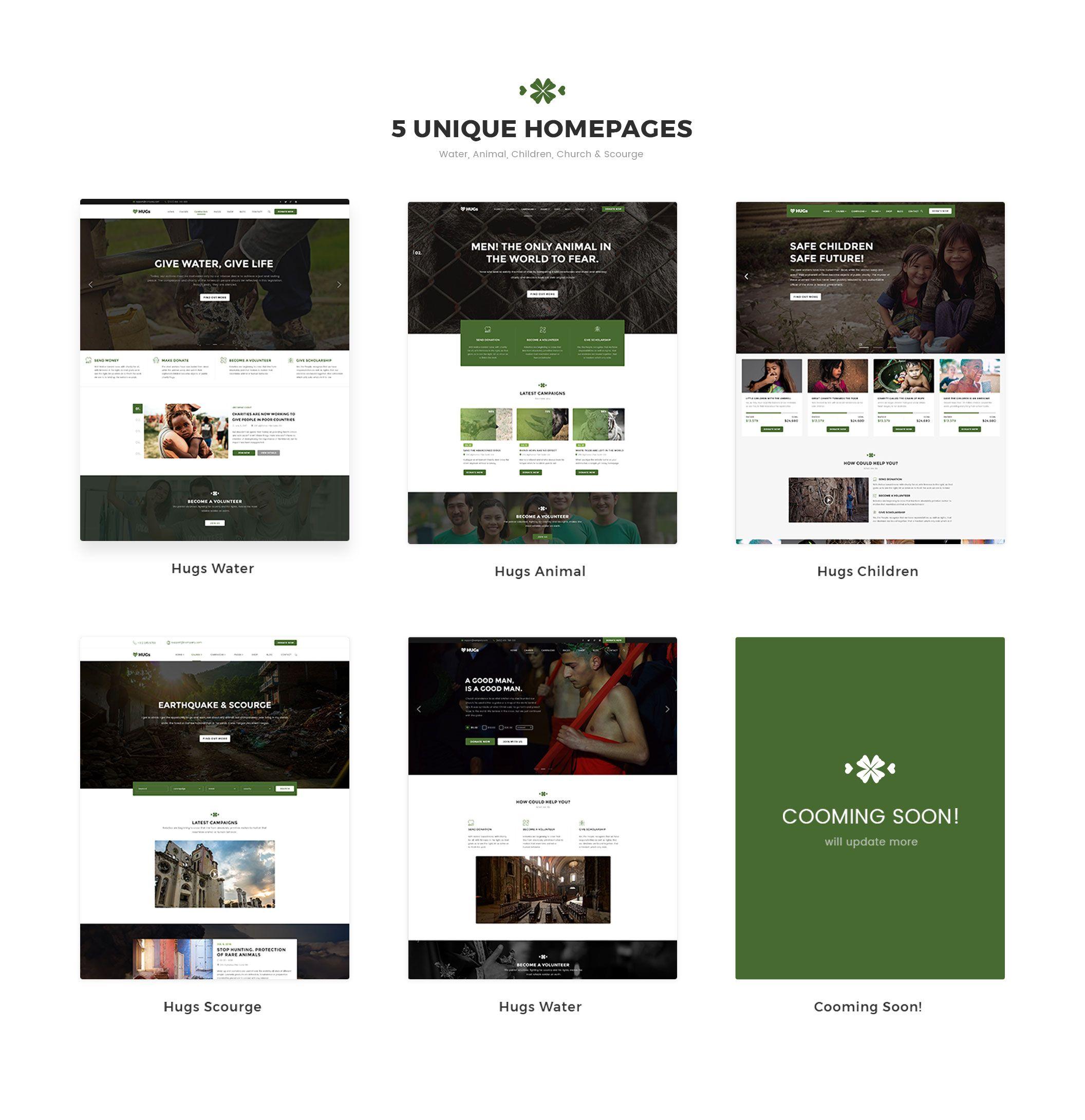Ngo Wordpress Theme Hugs Charity Non Profit Organization Wordpress Theme How To Raise Money Nonprofit Organization