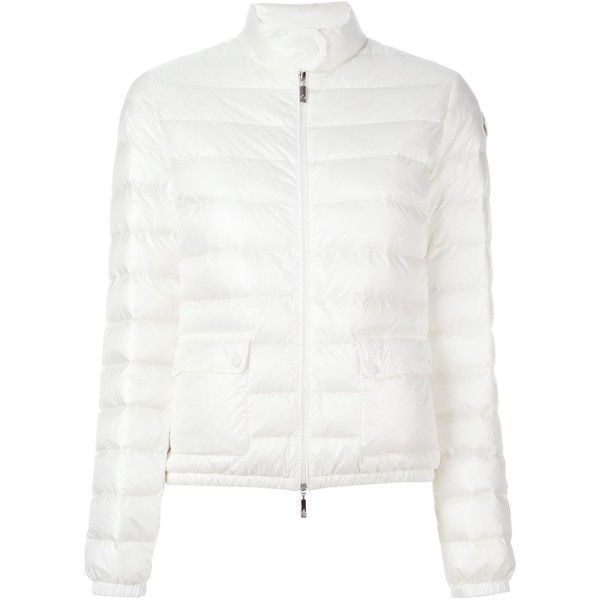 moncler lans white