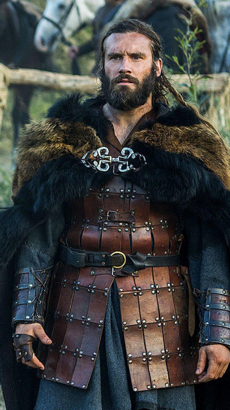 Vichinghi-COSTUME UOMO Nordmann-Costume Viking Vikings CON MUSCOLI COSTUME DA UOMO