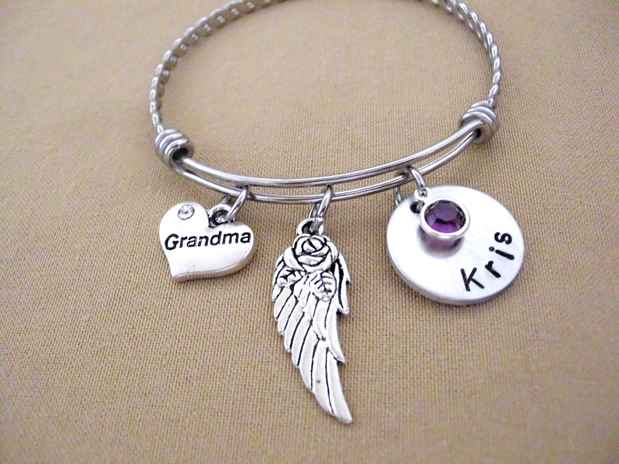 35++ Memorial jewelry for loss of grandmother ideas in 2021