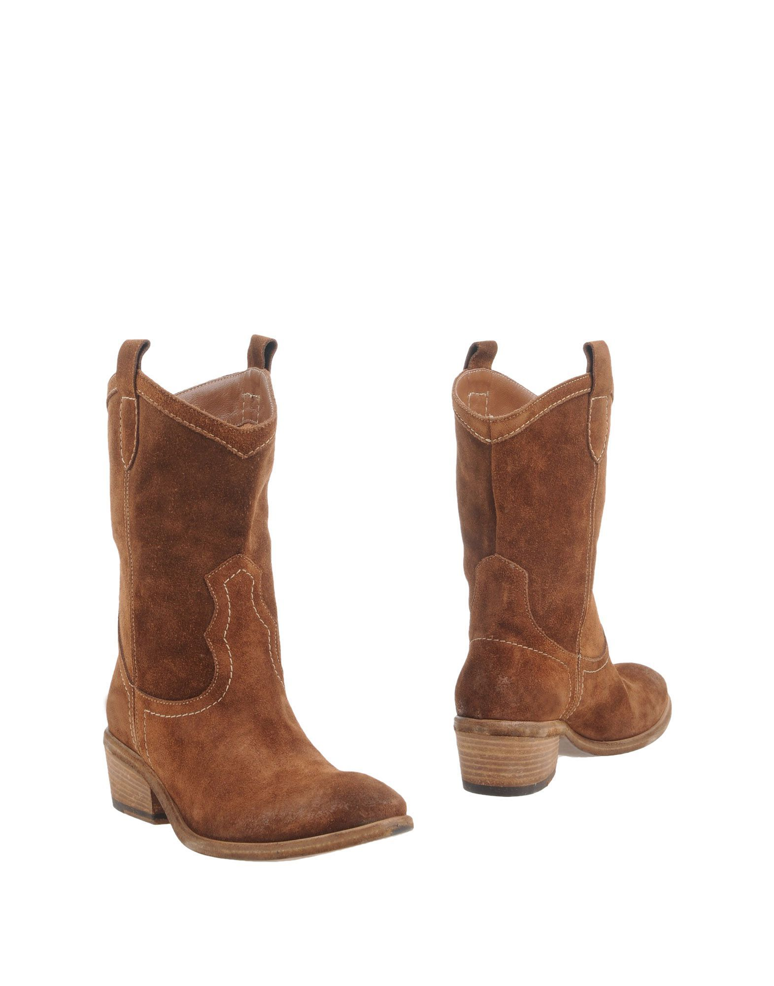 Buy Cheap Really FOOTWEAR - Ankle boots JFK Affordable uKSEyLe