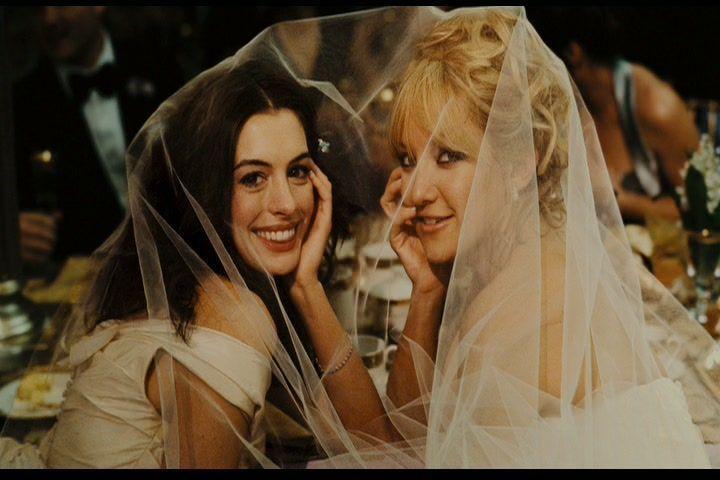 Bride Wars With Images Wedding Movies Bride Wars Bride Pictures