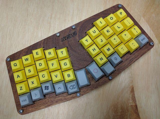40% Keyboards: Atreus