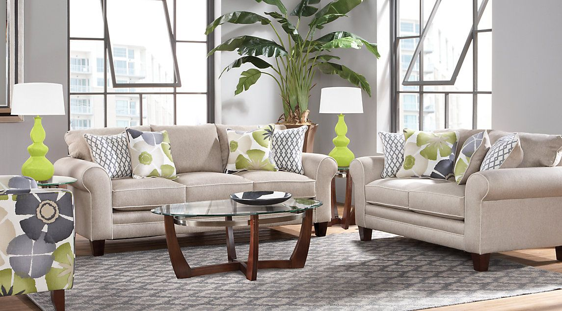 Living Room Furniture - Affordable Living Room Sets | Austin Home ...