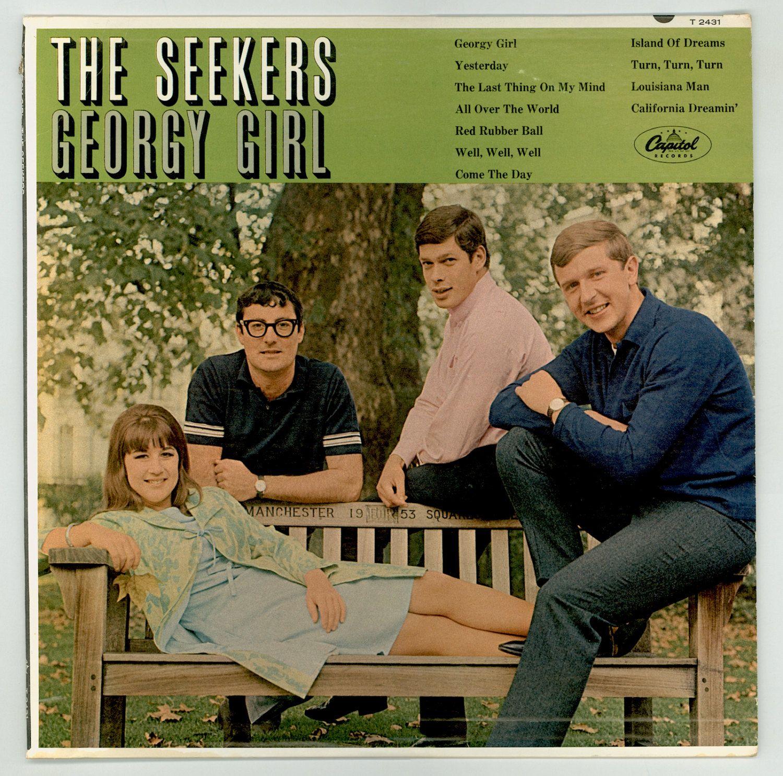 The Seekers, Girl, 1960s Folk Music Revival