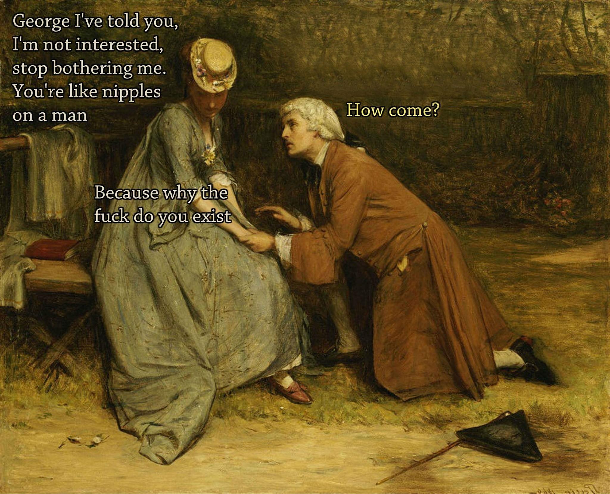 Funny Art Meme Memes Classical Funny Art Memes Art Jokes Art Memes