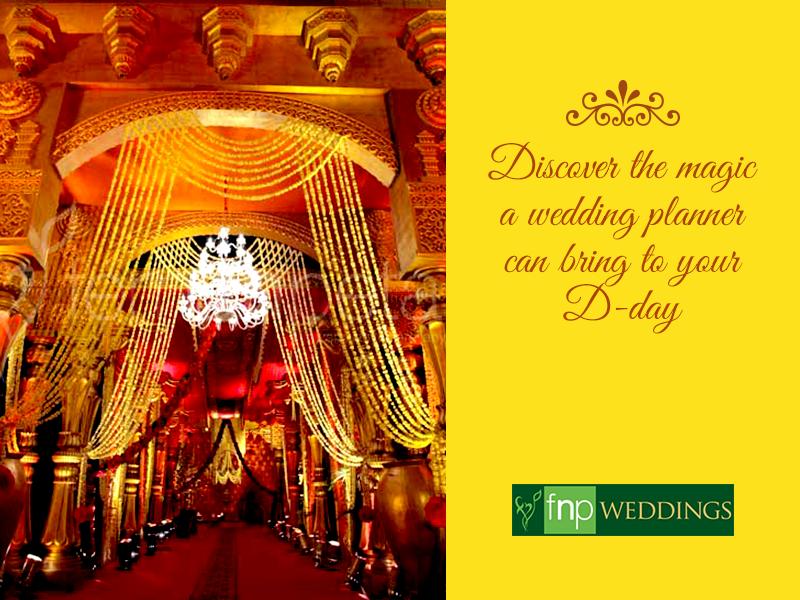 Wedding Planners in Delhi NCR Indian wedding planner