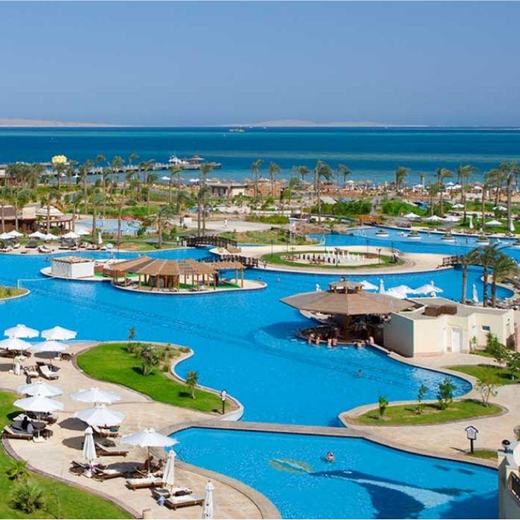 Star Steigenberger Al Dau Beach Hotel