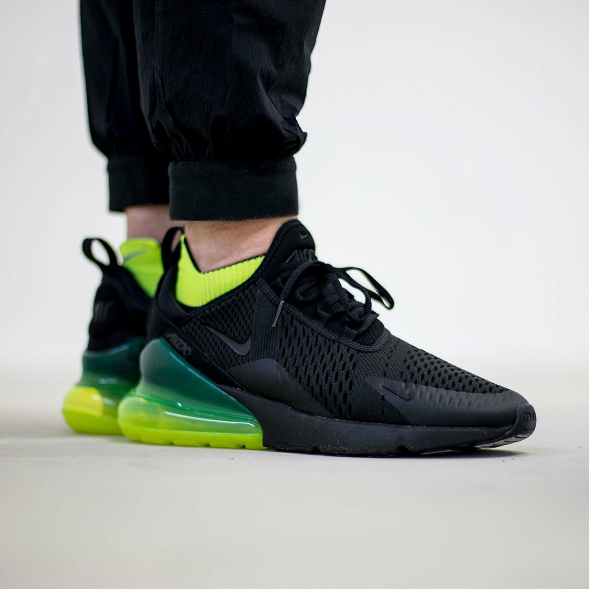 Nike Air Max 270 | Nike air max, Nike, Nike air
