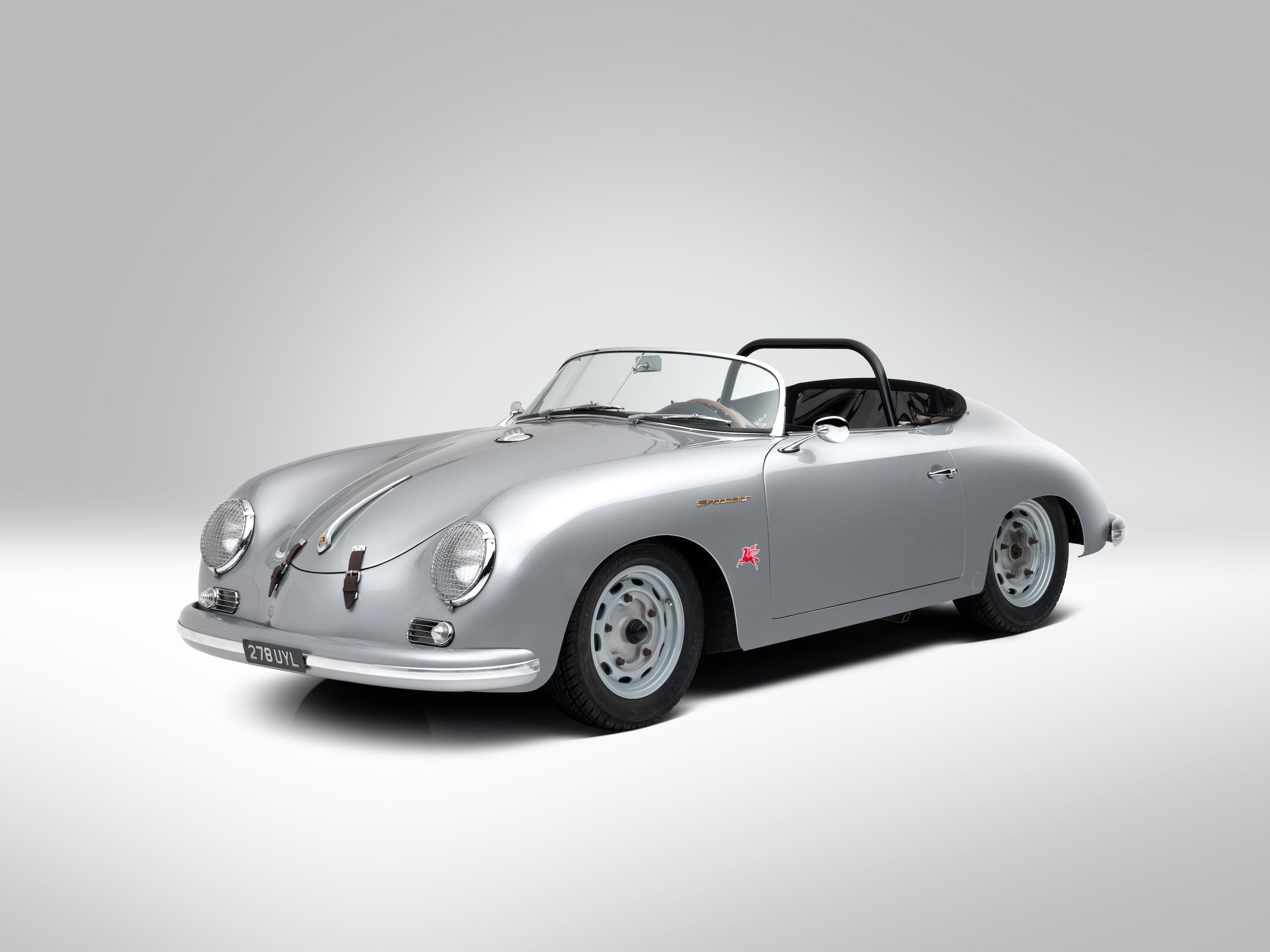 medium resolution of 1958 porsche 356 a 1600 super speedster
